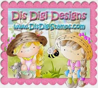 Dis Digi designs