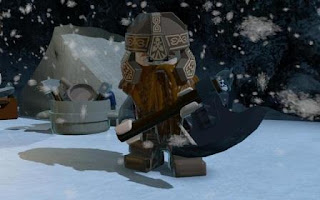 lego lord of the rings RELOADED mediafire download