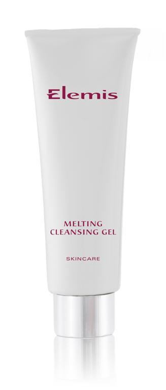 Neutrogena deep clean energizing ultra foam cleanser 滋潤智能泡泡 ELEMIS melting cleansing gel 水溶淨膚啫喱