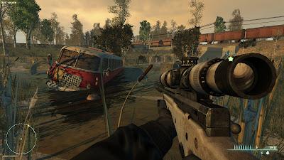 Sniper: The Manhunter Screenshots 1