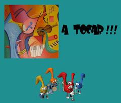 A  TOCAR !!!