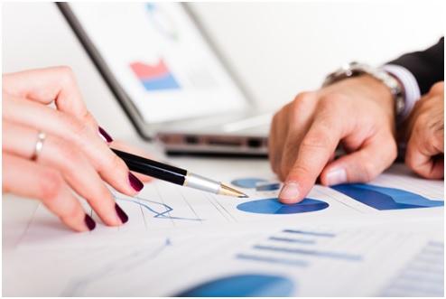 Jasa Pembukuan Keuangan Perusahaan