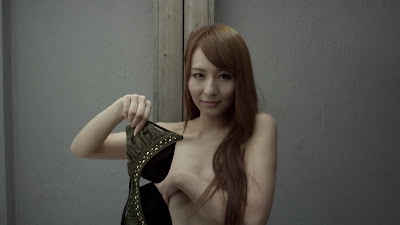 Jessica Kizaki gos topples in Due West: Our Sex Journey 2012 hongkong movie