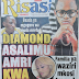 Habari Zilizopo Katika Magazeti ya Leo Jumamosi ya July 4