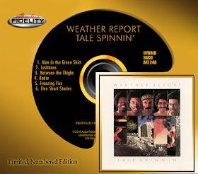 Ultimo disco acquistato