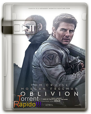 Download Capa 3D Filme Filme Oblivion