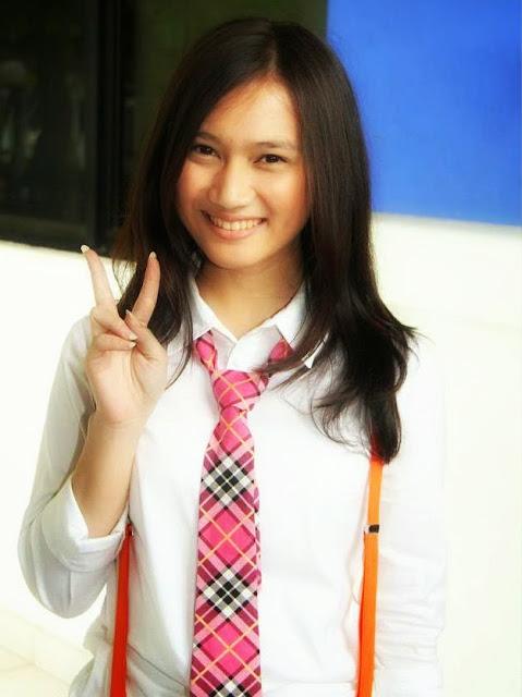 Gambar Melody JKT48