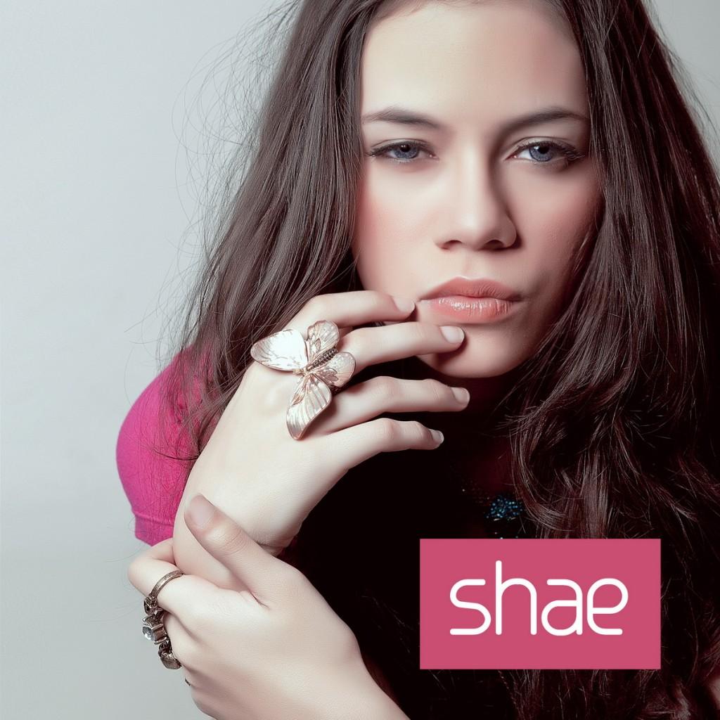 lirik lagu sayang shae
