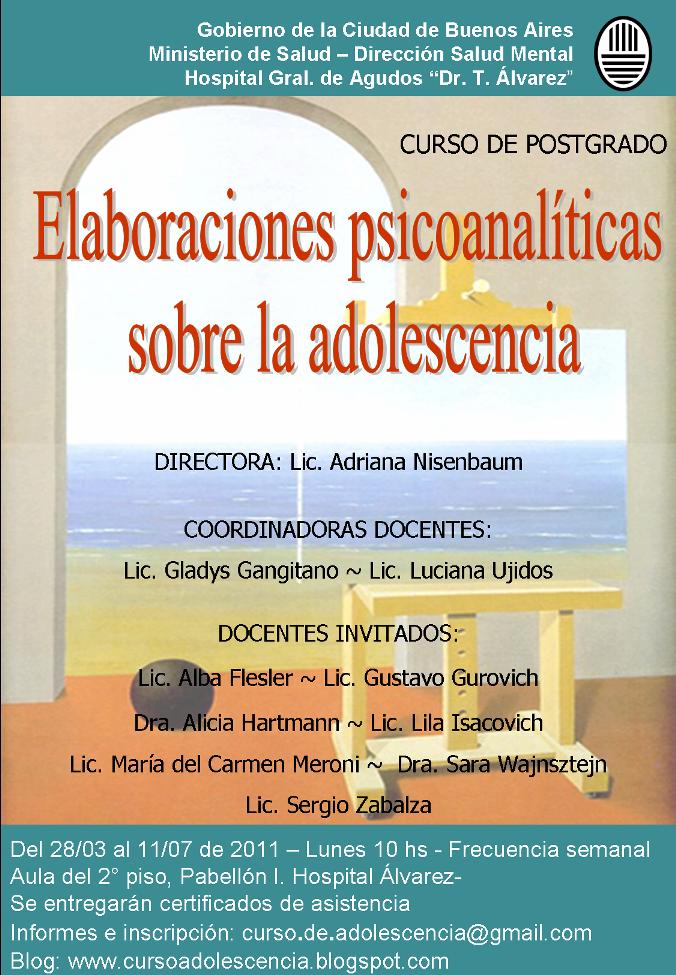 Curso 2011