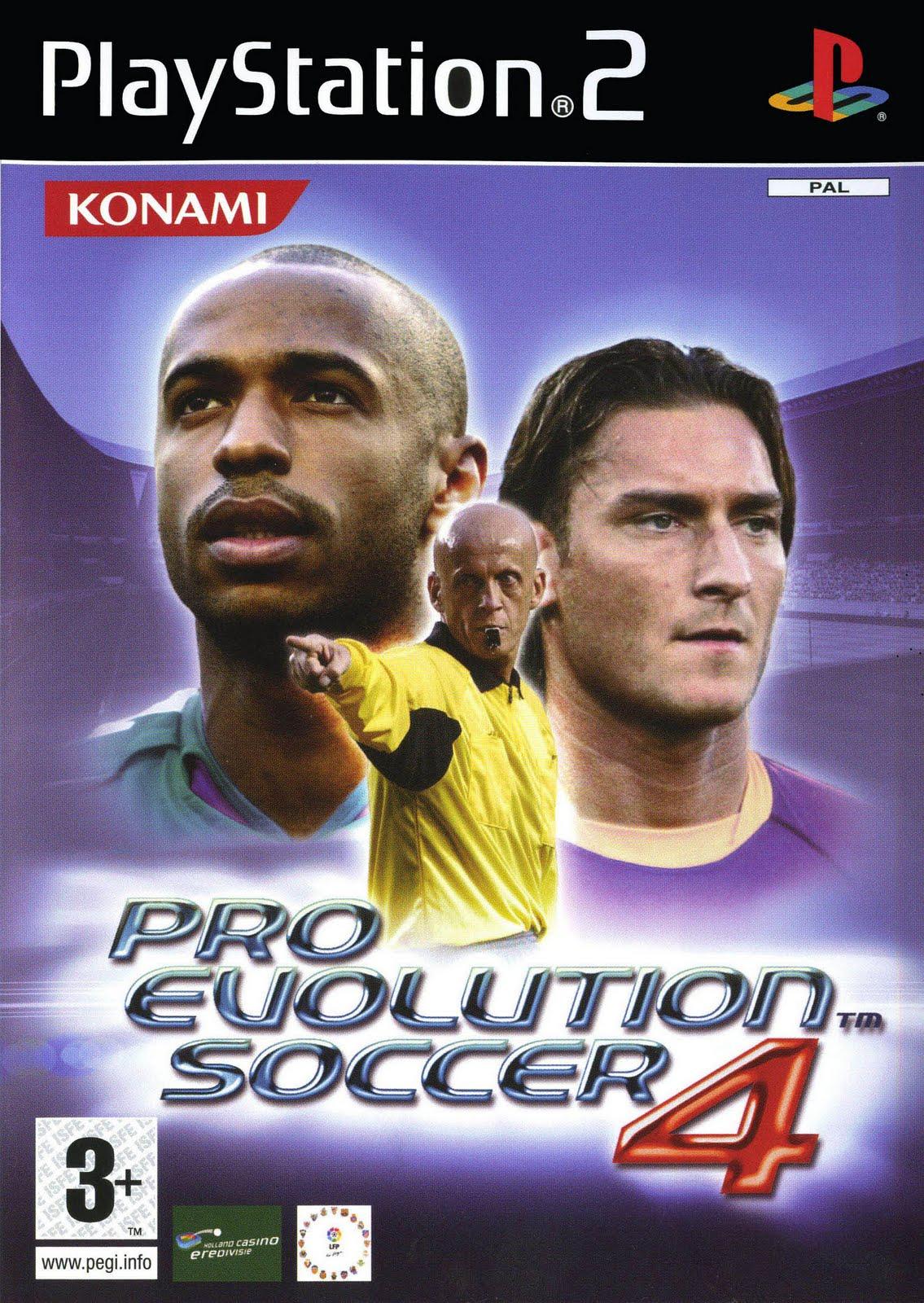 vgjunk the cover art of pro evolution soccer. Black Bedroom Furniture Sets. Home Design Ideas