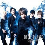 Track list de BLUE FLAME lo nuevo de Alice Nine