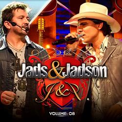 Jads e Jadson - Vol.8 Ao Vivo em Maring�
