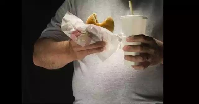 Γιατί ένας άνδρας δεν πρέπει να παίρνει βάρος