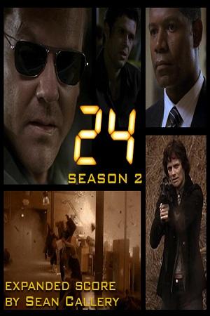24 Giờ Chống Khủng Bố 2