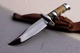 knive teddy kardin