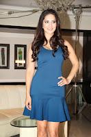 Sunny Leone shoots for MTV's new series 'Webbed'-2
