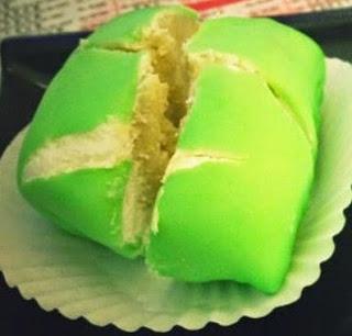 resep pancake durian