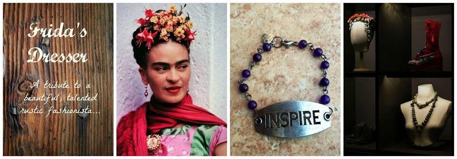Frida's Dresser