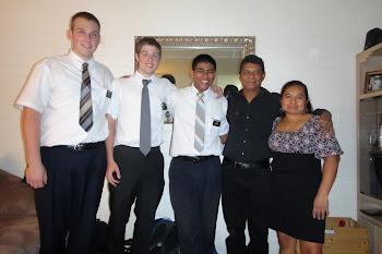 Elders Palmer, Kinney & Hernandez