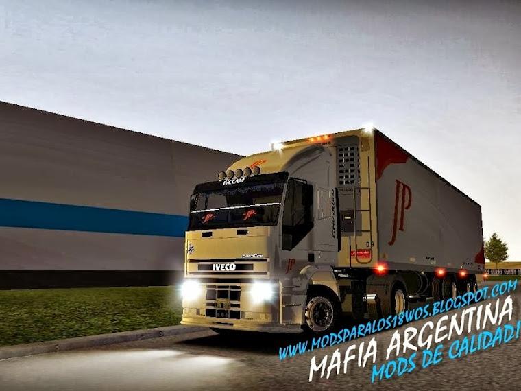 ..:::Mafia Argentina ®:::..