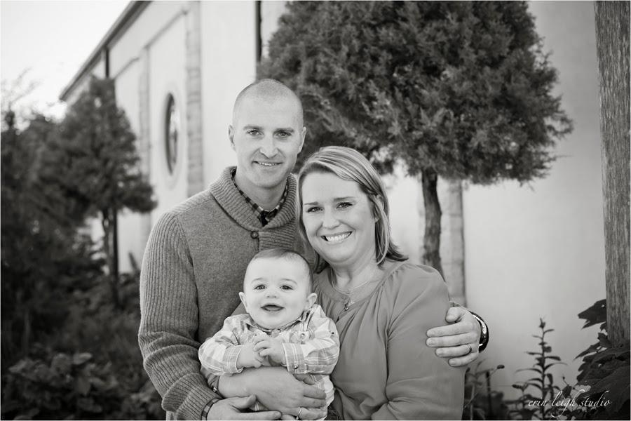 kauffman gardens family photos