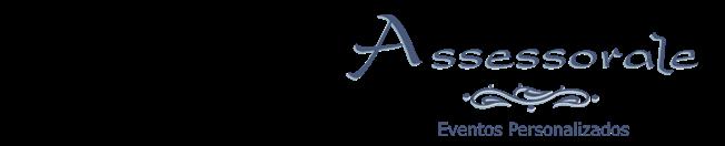 Assessorale Eventos Personalizados