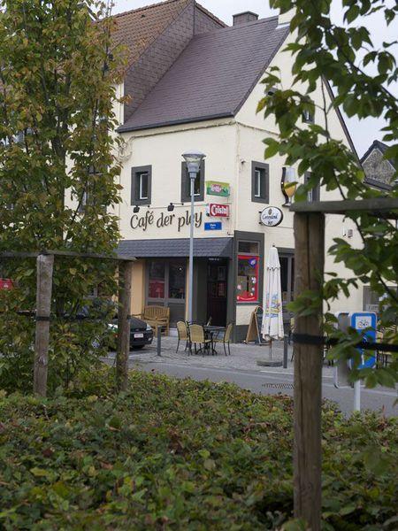 Nieuwsblad-lezers kiezen Brasserie-café Der Pley als beste café van Voeren