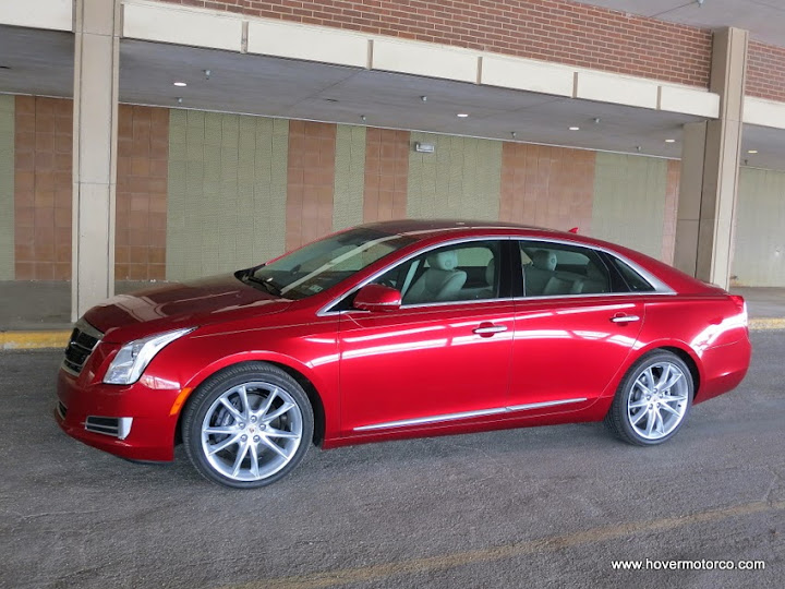 hover motor company 2014 cadillac xts vsport test drive review this is what makes a cadillac a. Black Bedroom Furniture Sets. Home Design Ideas