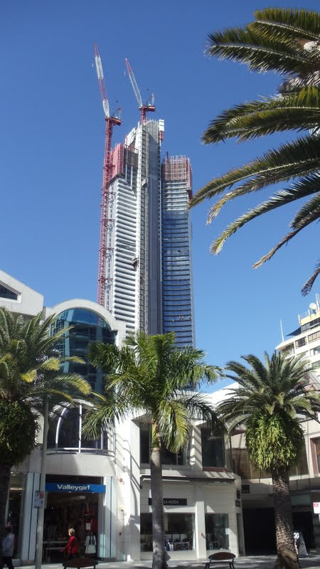 rencontre gold coast