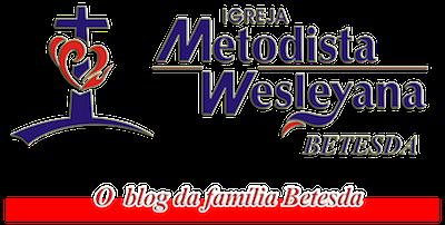Igreja Metodista Wesleyana Betesda