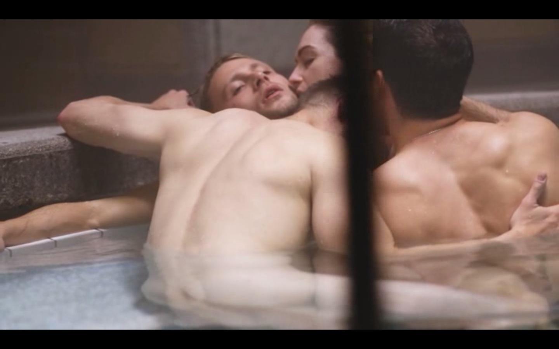 Alfonso herrera nude