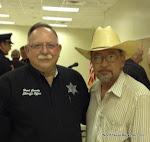 Hunt County Sheriff Randy Meeks