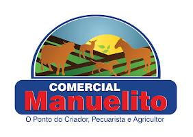 COMERCIAL MANUELITO EM SANTA QUITÉRIA