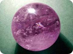 Serat Kecubung Crystal