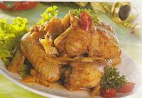 Cara Membuat Resep Masakan Ayam Tim