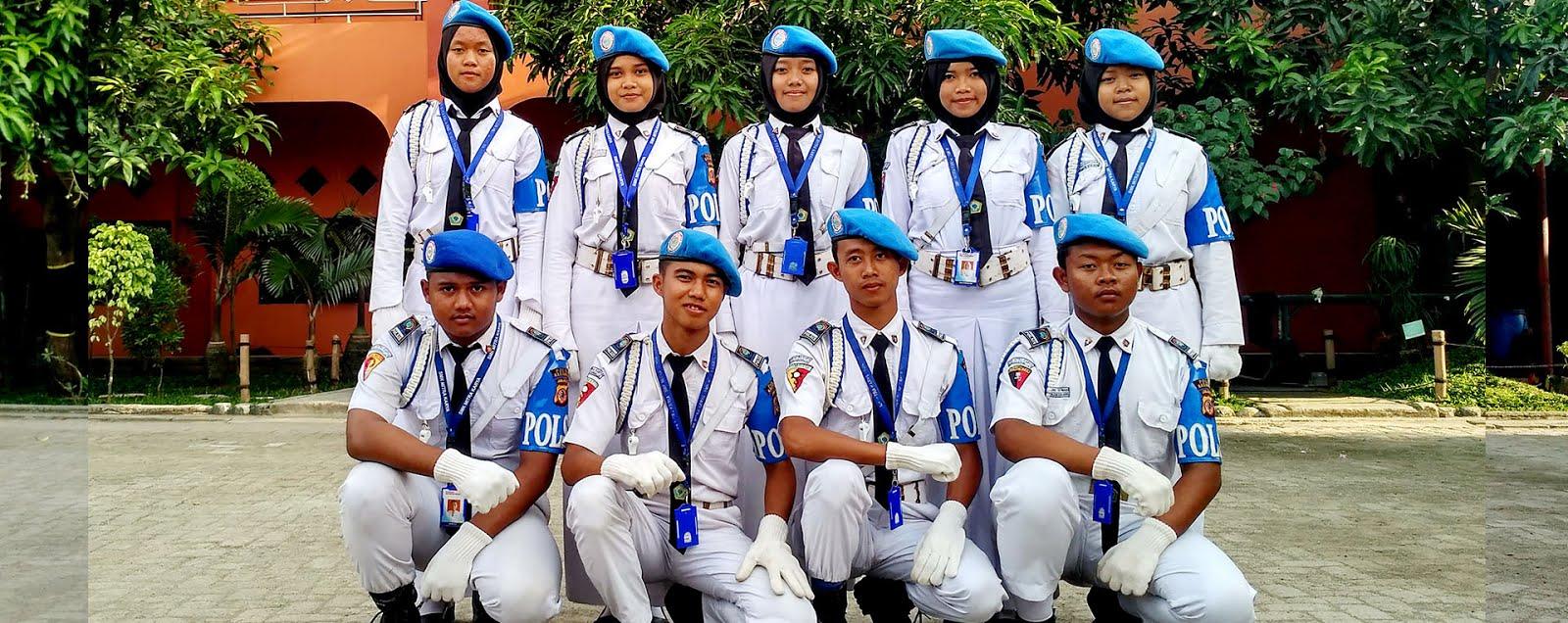 Polisi Siswa (POLSIS) SMK Mitra Karya