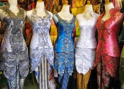 Foto Model Baju Kebaya Muslim Untuk Wisuda