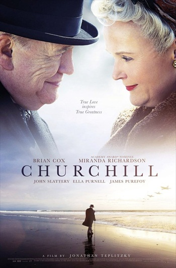 Churchill 2017 English 720p BRRip 950MB