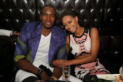 kamify blog keri hilson and her nba boyfriend serge jonas