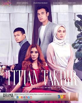 OST Titian Takdir (Lestary TV3)