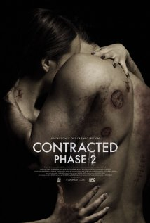 Contracted Phase II 2015 HDRIp 480p 200mb ESub