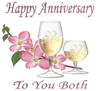 happy marriage anniversary greeting cards hd wallpapers