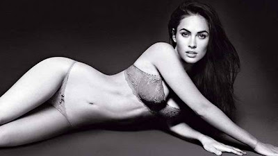 Megan Fox in Bollywood