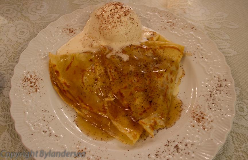 By Lander Sea Food Tales Sara 39 S Crepe Cafe In St Augustine Florida