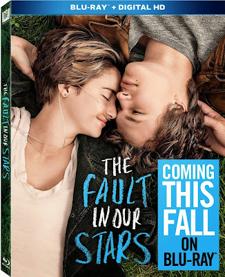 The Fault in Our Stars 2014 720p BluRay