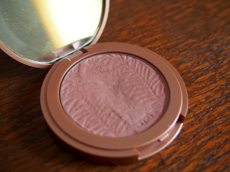 tarte exposed