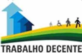 TRABALHO DECENTE