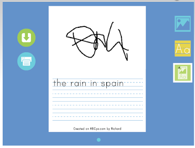Free technology for teachers abcya story maker draw and for Online drawing maker