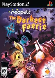 Download Games Neopets The Darkest Faerie ps2 iso for pc full version Free Kuya028