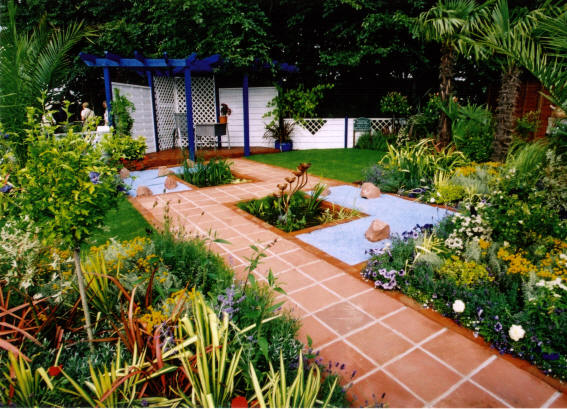 Easy Landscaping Ideas For Home Garden Princeton ~ American Home ...